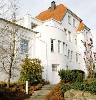 ECO-Schultes hovedkvarter