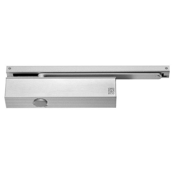 ECO NEWTON TS-31 dørlukker med glideskinne
