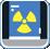 Radioaktiv beskyttelse
