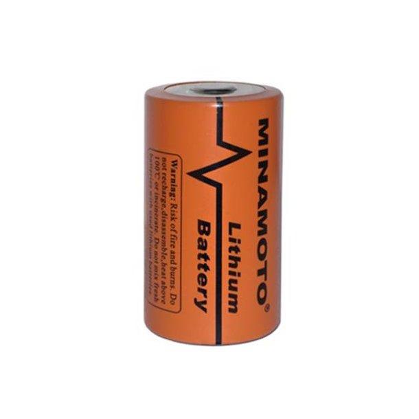 ISEO Zero1 Libra Batteri