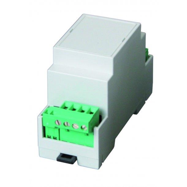 ISEO Zero1 Stylos Smart elektrisk låse aktuator