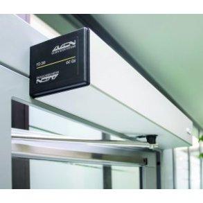 Døråbnere - slagdørs automatik
